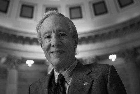 Photo of Robert G. Kaiser