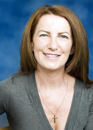 Photo of Lorna Byrne