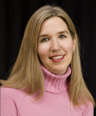 Photo of Caryn Dahlstrand Rivadeneira