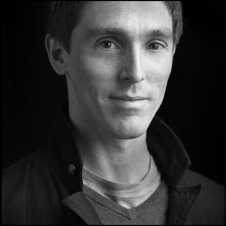 Photo of Avi Steinberg