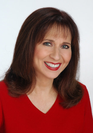 Photo of Debbie Tenzer