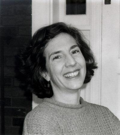 Photo of Martha Freeman