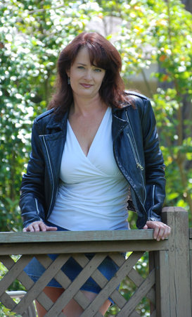 Image of Diana Rowland