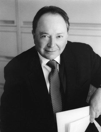 Photo of David Fromkin
