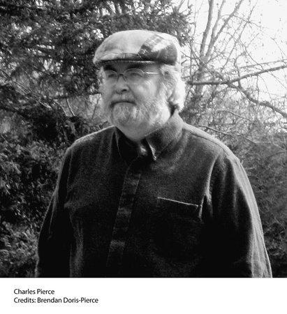 Photo of Charles Pierce