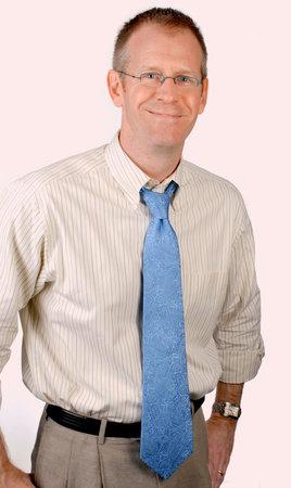Photo of Matthew Jacob