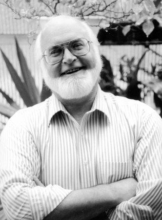 Photo of Donald R. Gallo