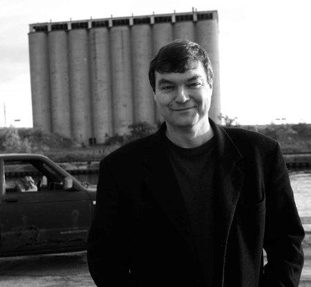 Photo of Scott Gardiner