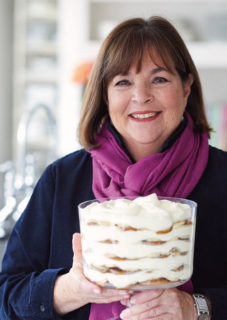 Photo of Ina Garten