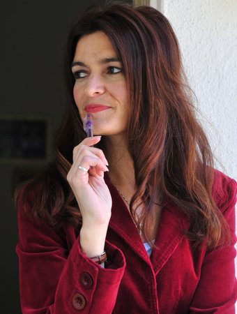 Photo of Cheryl McKay