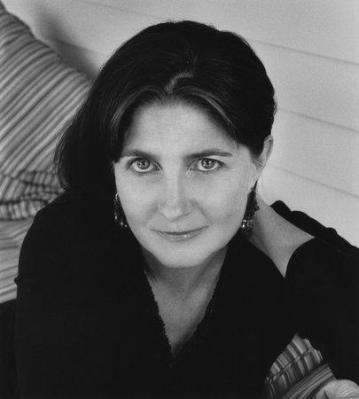 Photo of Robin Black