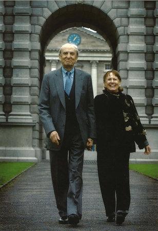 Photo of Barbara Gelb