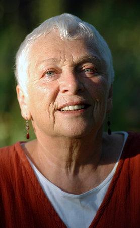 Photo of Rita Golden Gelman