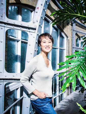 Photo of Tess Gerritsen