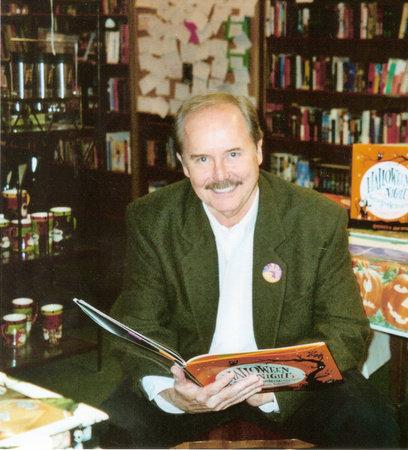 Photo of Charles Ghigna