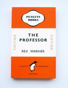 Penguin TriBand Notebook (Lg): Professor, The