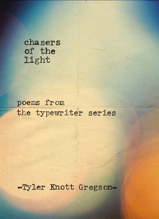 Chasers of the Light Cover