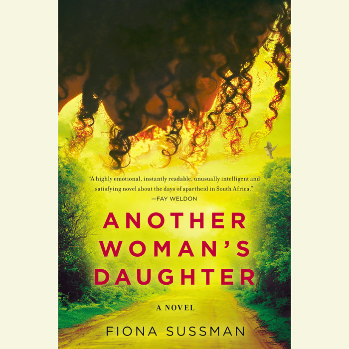 Another Woman's Daughter Cover