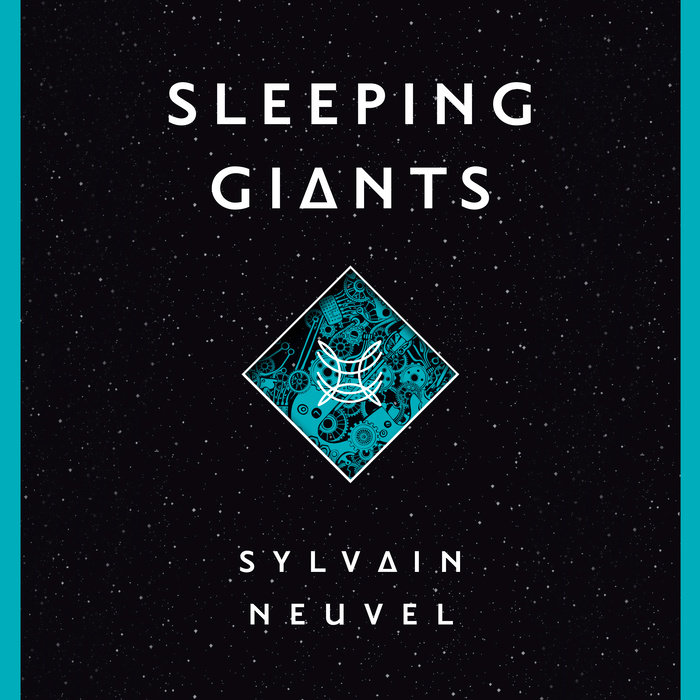 Sleeping Giants Cover