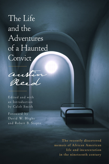 The Life and the Adventures of a Haunted Convict Cover