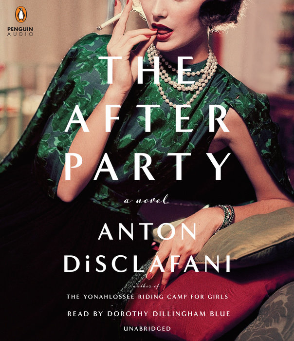 The After Party Cover