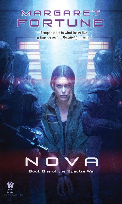 Nova Cover