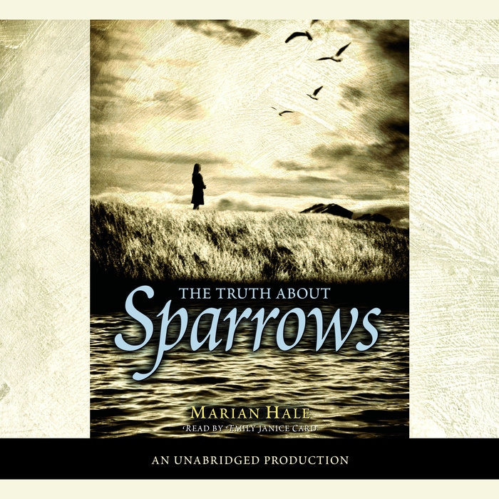 The Truth About Sparrows Cover