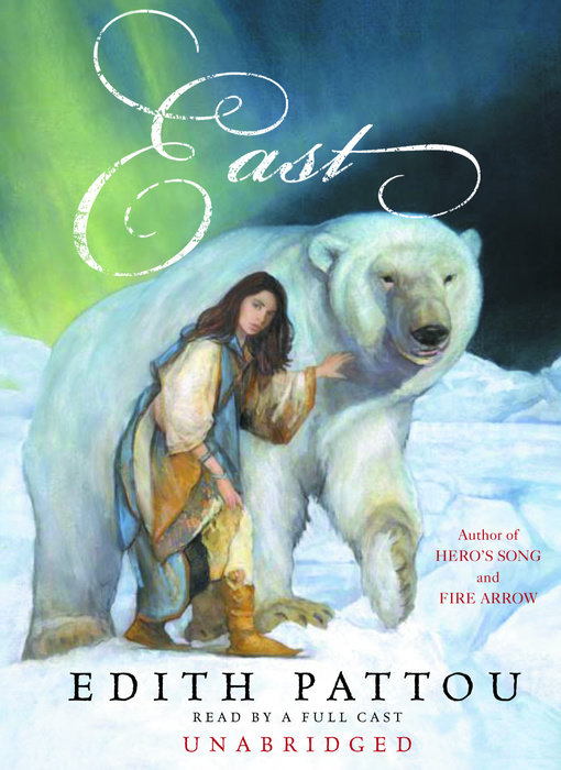 East Cover