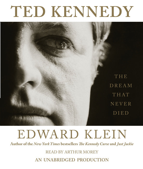 Ted Kennedy Cover
