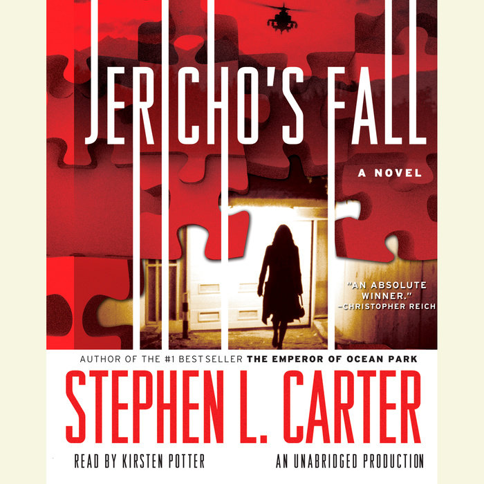 Jericho's Fall Cover