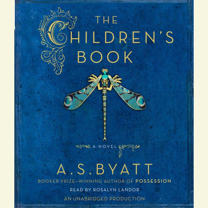 The Children's Book Cover