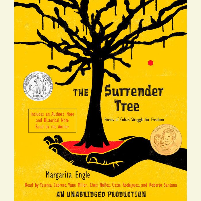 The Surrender Tree Cover
