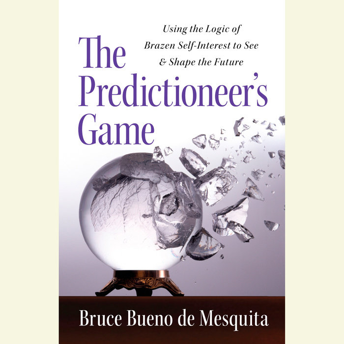 The Predictioneer's Game Cover