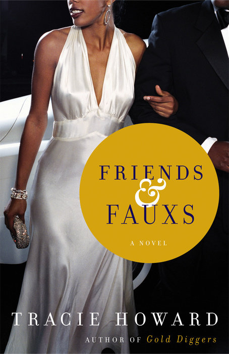 Friends & Fauxs Cover