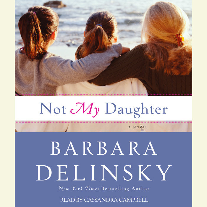 Not My Daughter Cover