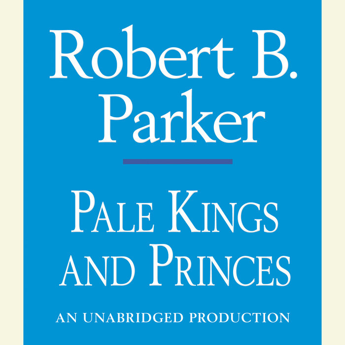 Pale Kings and Princes Cover