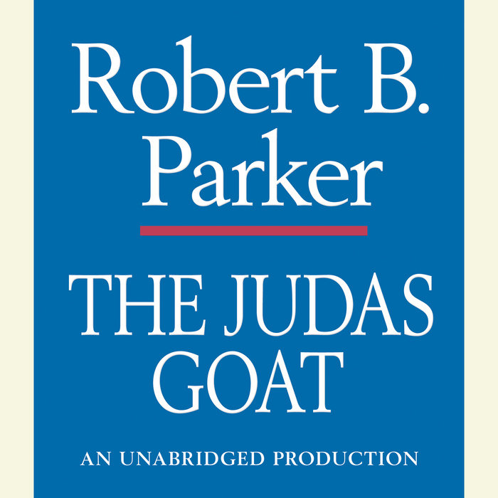 The Judas Goat Cover
