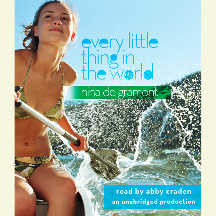 Every Little Thing in the World Cover