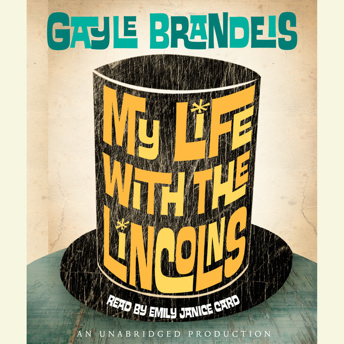 My Life with the Lincolns Cover