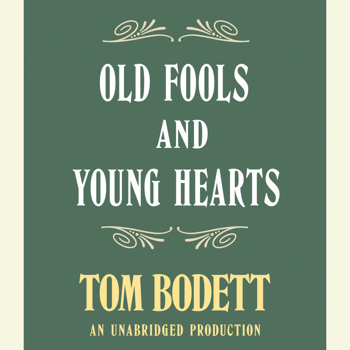 Old Fools and Young Hearts Cover