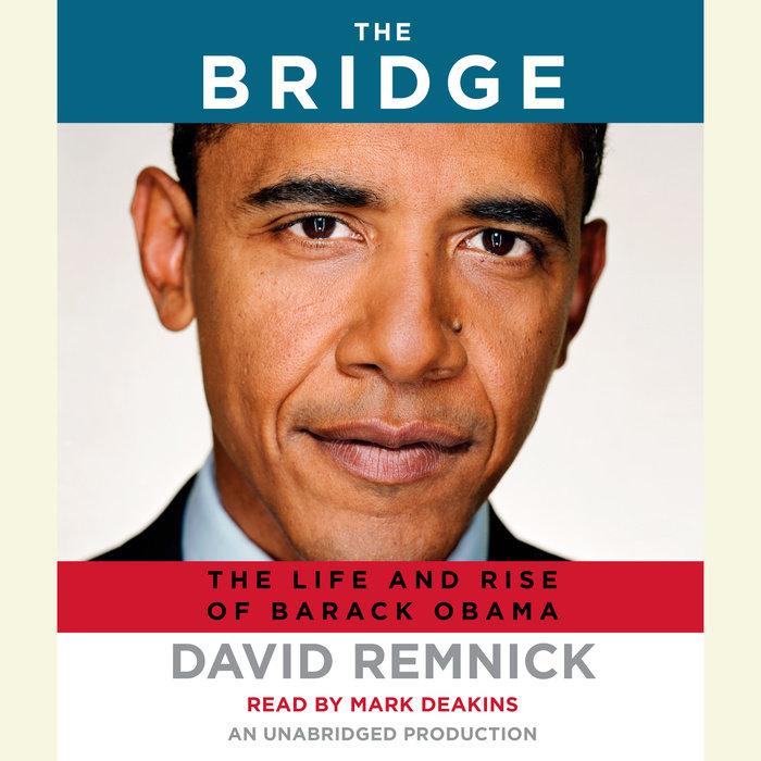 The Bridge Cover