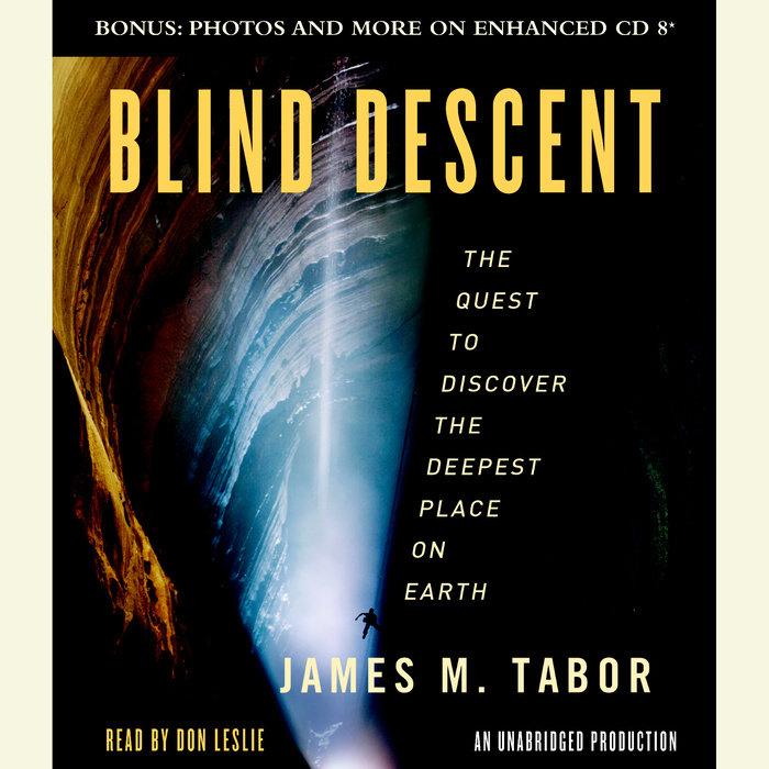 Blind Descent Cover