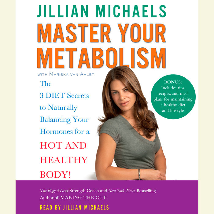 Master Your Metabolism Cover