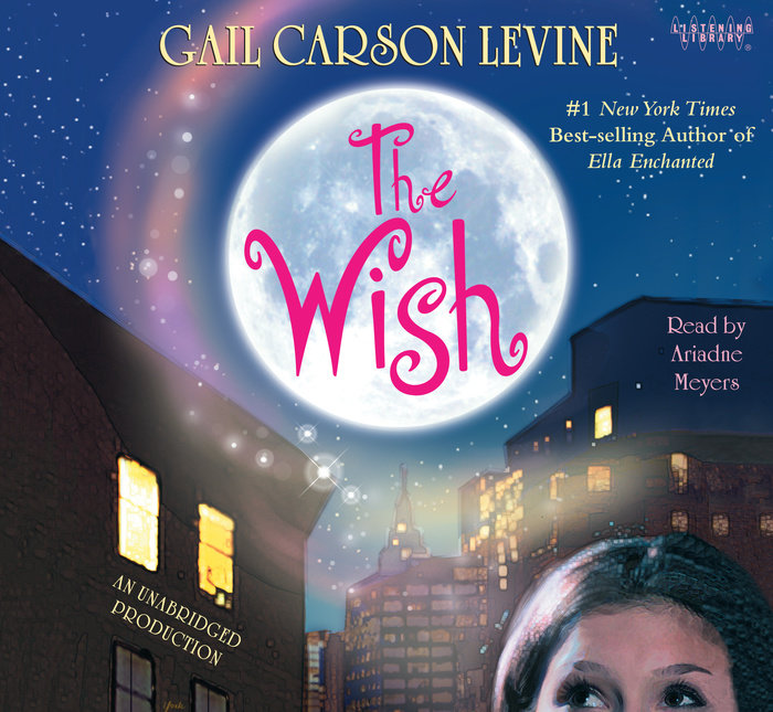The Wish Cover