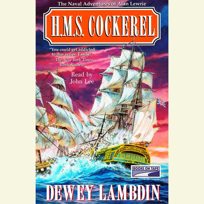 H.M.S. Cockerel Cover