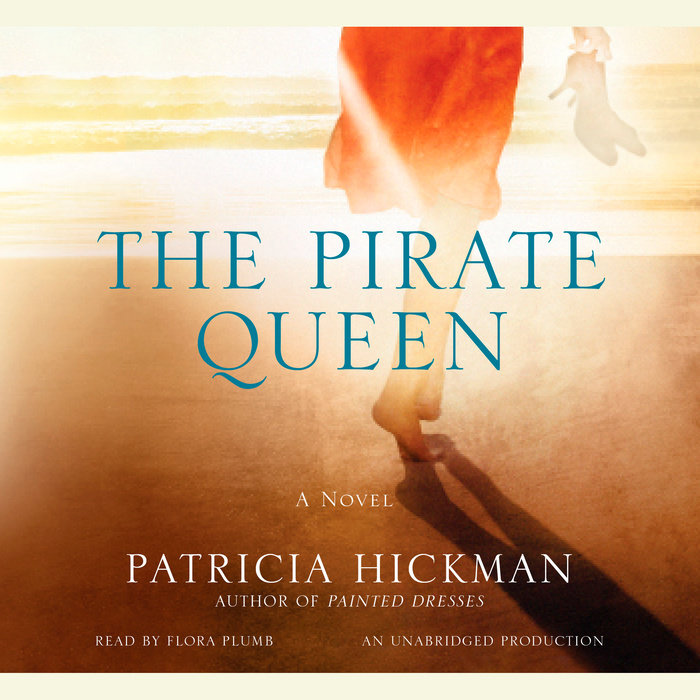 The Pirate Queen Cover