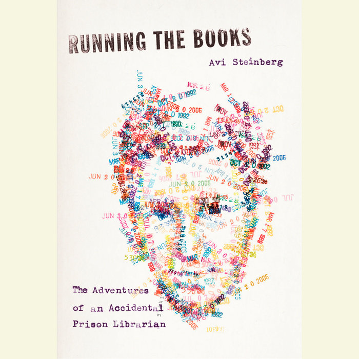 Running the Books Cover