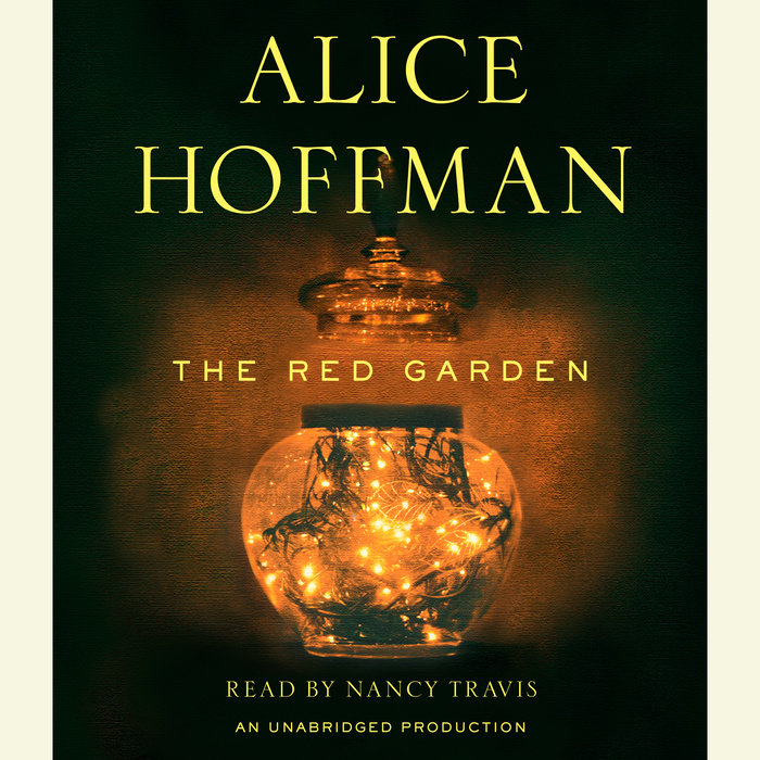 The Red Garden Cover