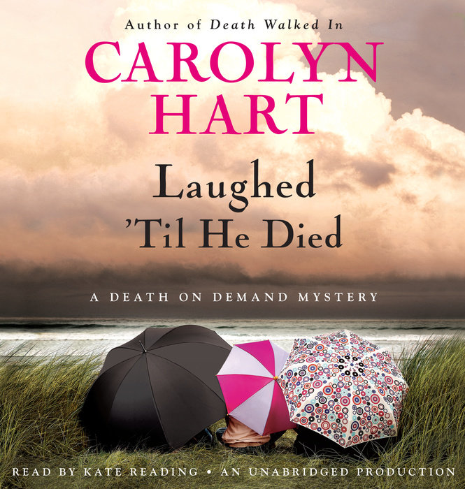 Laughed 'Til He Died Cover