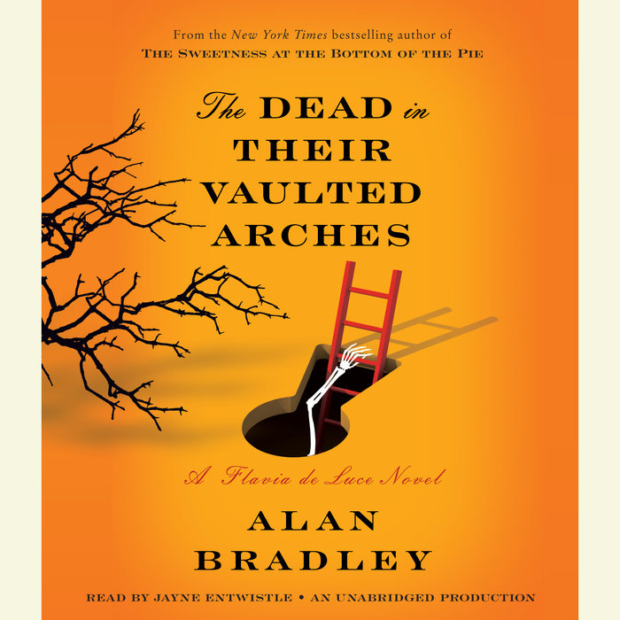 The Dead in Their Vaulted Arches Cover